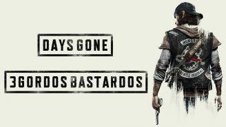 Days Gone es el nuevo juego exclusivo de Sony Interactive Entertainment