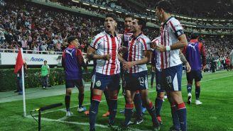 Chivas ya no sufrirá inundaciones en su estadio