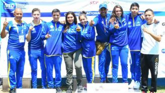 Atletas representantes de Jalisco en ON