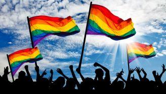 Celebraciones por el Día del Orgullo Gay