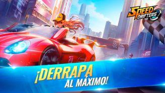 Speed Drifters es un nuevo título de carreras para móviles