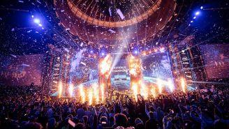 Los torneos del Intel Extreme Masters son de los más reconocidos en el mundo