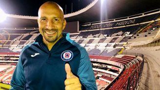 Conejo Pérez tras su despedida