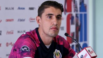 Josecarlos Van Rankin en conferencia de prensa