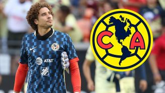 Memo Ochoa previo a un partido con América