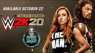 Becky Lynch y Roman Reigns