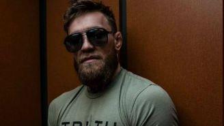 McGregor está nuevamente en el ojo del huracán