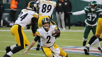 Steelers en partido de pretemporada