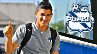 Ángel Zaldívar previo a un juego con Puebla