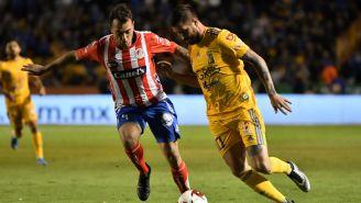 Tigres vs Atlético de San Luis en Clausura 2020