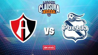 EN VIVO Y EN DIRECTO: Atlas vs Puebla