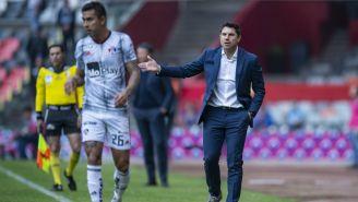 Leandro Cufré no cederá jugadores de Atlas al Tri si no es Fecha FIFA