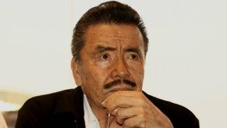 Juan Manuel Ley Fong en octubre del 2015