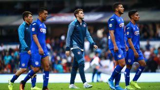 Cruz Azul, a salir del fondo de la tabla ante Santos