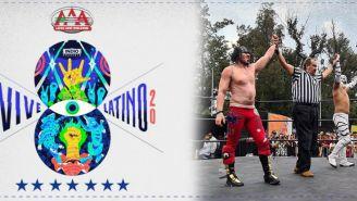 Triple A invadió el Vive Latino por segundo año consecutivo