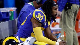 Los Angeles Rams cortaron a Todd Gurley y Clay Matthews