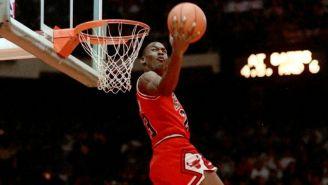 MIchael Jordan, el hombre que reinventó el basquetbol