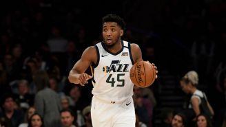Jugadores y personal de Utah Jazz fueron dados de alta