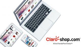 Con Claroshop tendrás soluciones a muchas necesidades