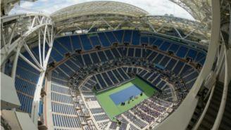 Complejo de tenis será utilizado como hospital