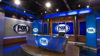 Estudio de grabación Fox Sports