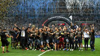 Zavala: 'Los títulos internacionales de Rayados valen más que los de Liga de Tigres'