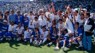 TV Azteca reveló fecha para repetición de la Final de Cruz Azul en 1997