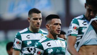 Liga MX informó que hay cuatro contagiados más de Covid-19 en Santos