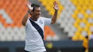 Carlos Poblete en homenaje