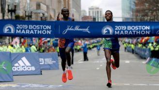 El Maratón de Boston fue cancelado por primera vez en 124 años