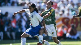 Cruz Azul vs Léon Final 1997