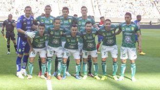León: Un jugador y un miembro del staff dieron positivo por Covid-19