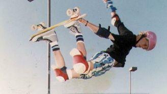 Tony Hawk sufrió una aparatosa lesión en la mano