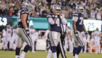NFL: Jugadores de Cowboys y Texans dieron positivo por coronavirus