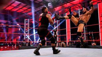 WWE suspendió actividades tras encontrar dos positivos por Covid-19
