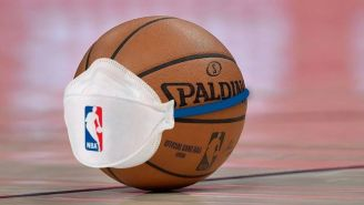 Coronavirus: NBA informó que 25 jugadores han dado positivo por Covid-19