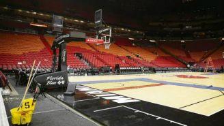 NBA: Miami Heat cerró instalaciones de entrenamiento al registrar segundo infectado de Covid-19