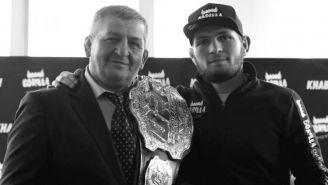 Coronavirus: Padre de estrella de la UFC falleció por Covid-19