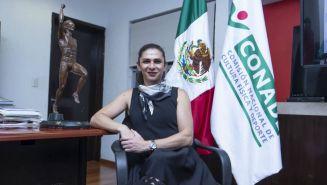 Ana Guevara: 'Panoram rumbo a Juegos Olímpicos luce complicado'
