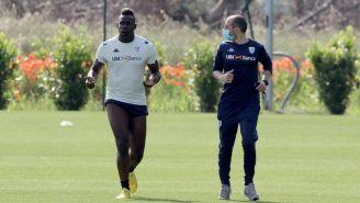 Mario Balotelli: El jugador italiano subió cinco kilos durante cuarentena