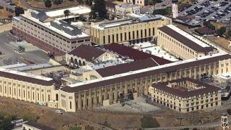 Prisión de San Quintín en California
