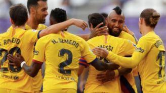 Barcelona: Arturo Vidal podría ser entrenador tras su retiro