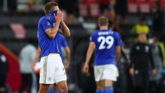 Premier League: Un Leicester en caída libre fue goleado por el Bournemouth y complicó su presencia en Champions