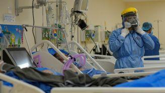 Coronavirus: OMS reportó récord de contagios en el mundo