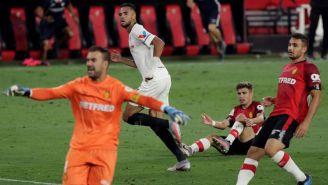 La Liga: Derrota del Mallorca ante el Sevilla llena de esperanzas al Leganés