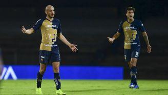 Pumas: Universidad no pasó del empate con Toluca y quedó eliminado de la Copa por México