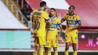 Tigres: Sin casos positivos de Covid-19 previo a juego ante Pachuca