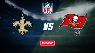 EN VIVO Y EN DIRECTO: Saints vs Buccaneers 2020 Semana 1