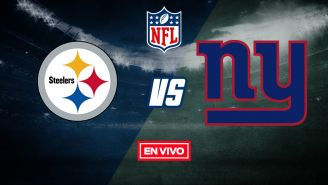 EN VIVO Y EN DIRECTO:  Steelers vs Giants 2020 Semana 1
