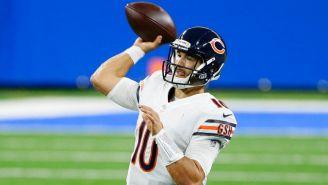 NFL: Chicago Bears dieron la vuelta y derrotaron a los Lions 27-23